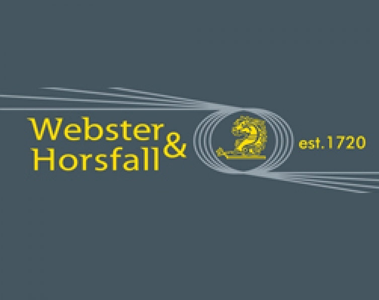 Webster and Horsefall