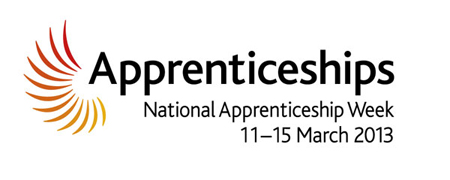 National Apprentiiceship Week