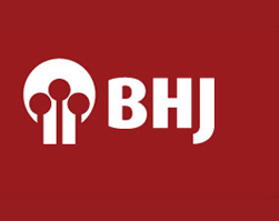 BHJ Food Ingredients Logo