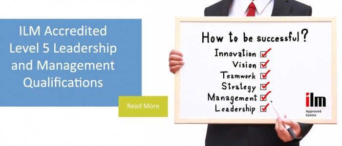 ilm leadership assignment essays The ilm level 4 certificate in leadership and management skills depending on the units selected, a choice of: work-based assignments, reflective.